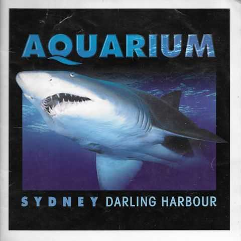 Image for Aquarium - Sydney Darling Harbour