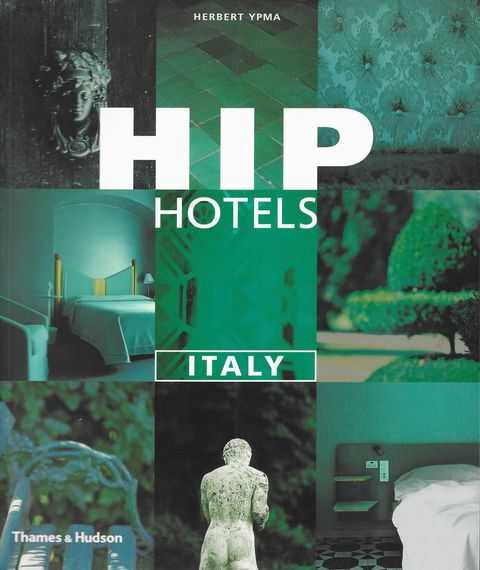 Image for HIP Hotels: Italy