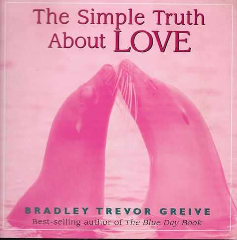 Image for The Simple Truth About Love