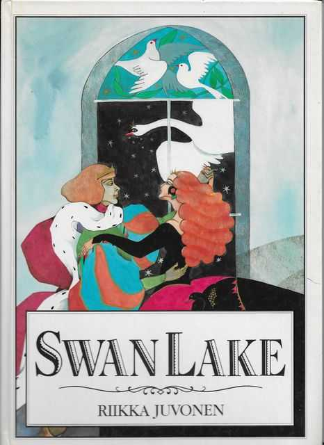 Image for Swan Lake