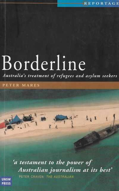 Image for Borderline: Australia's Treatment of Refugees and Asylum Seekers