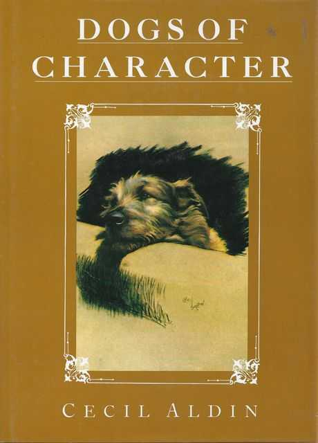 Image for Dogs of Character