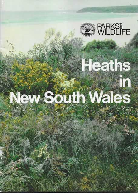 Image for Heaths in New South Wales
