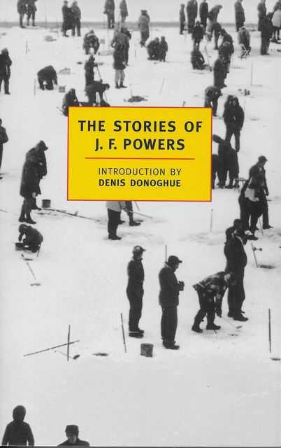 Image for The Stories of J. F. Powers
