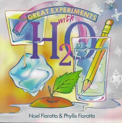 Image for Great Experiments with H2O