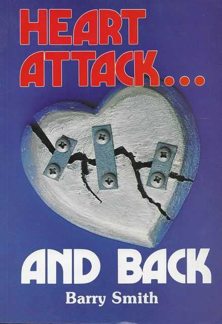 Image for Heart Attack...and Back
