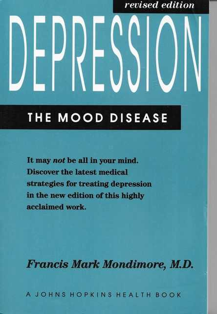 Image for Depression: The Mood Disease