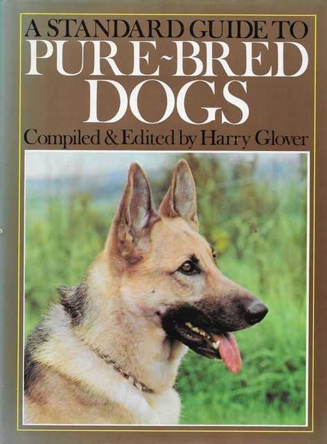 Image for A Standard Guide to Pure-Bred Dogs