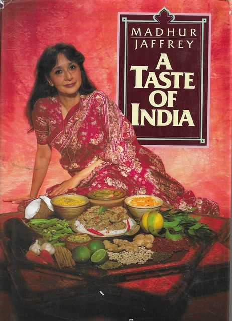 Image for A Taste of India