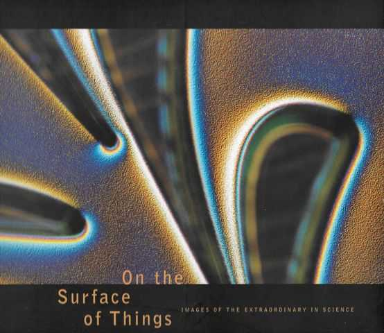 Image for On The Surface of Things