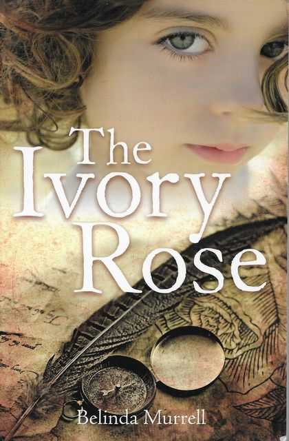 Image for The Ivory Rose
