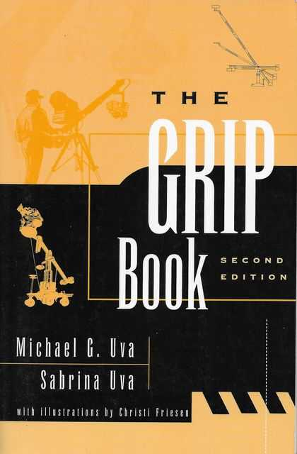 Image for The Grip Book