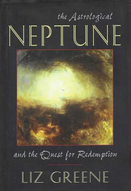 Image for The Astrological Neptune and the Quest for Redemption