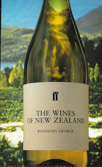 Image for The Wines of New Zealand