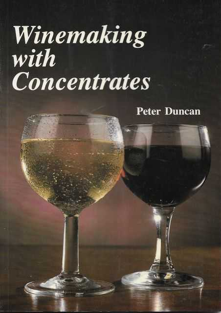 Image for Winemaking With Concentrates