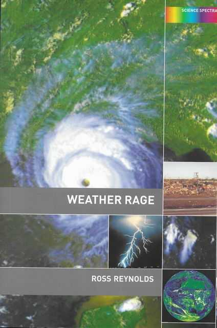 Image for Weather Rage [Science Spectra]
