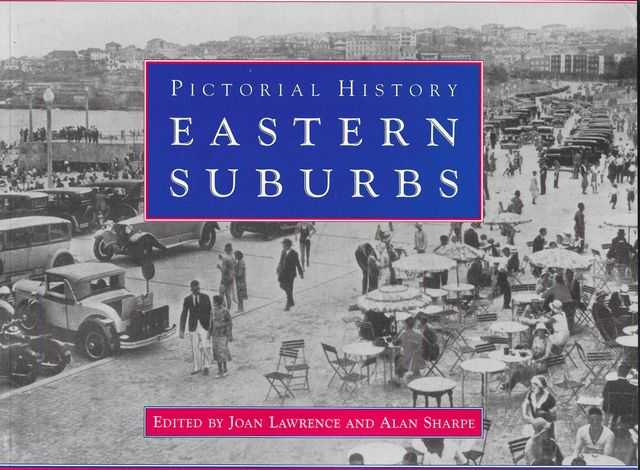 Image for Pictorial History: Eastern Suburbs