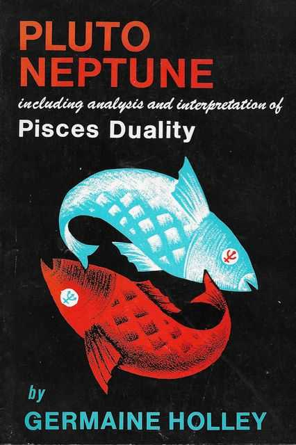 Image for Pluto Neptune: including Analysis and Interpretation of Pisces Duality