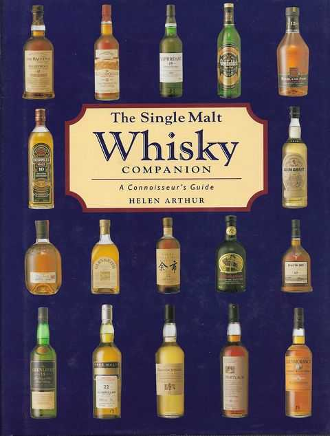 Image for The Single Malt Whiskey : A Connoisseur's Guide