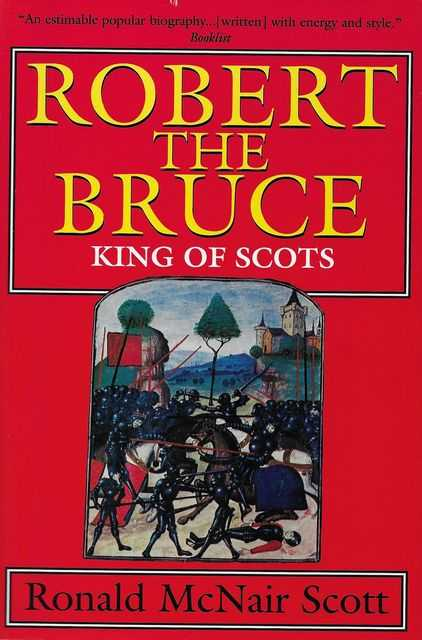 Image for Robert The Bruce