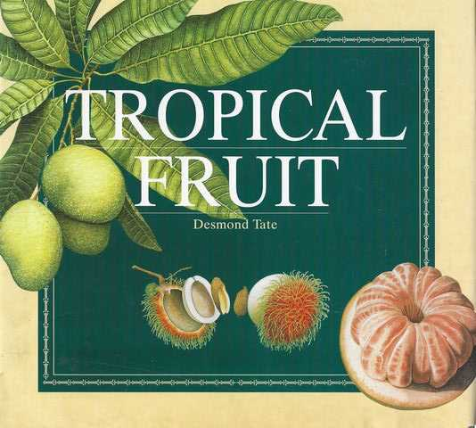 Image for Tropical Fruit