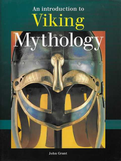 Image for An Introduction to Viking Mythology