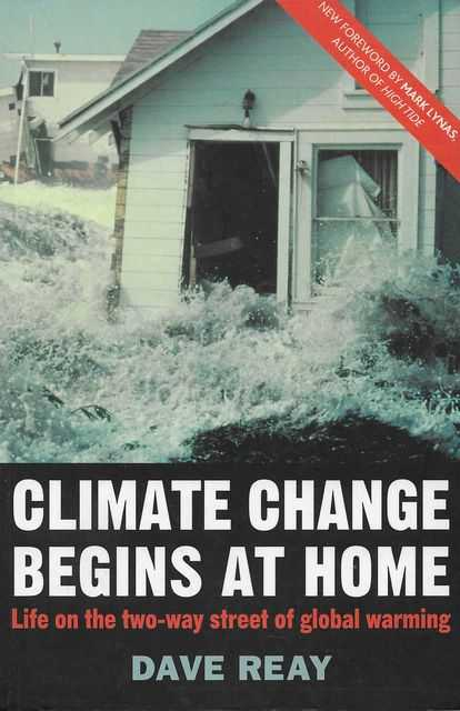 Image for Climate Change Begins At Home: Life on the two-way street of global warming