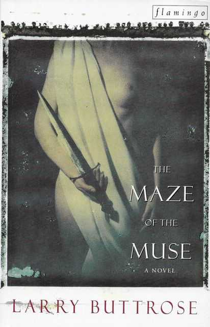 Image for The Maze of the Muse