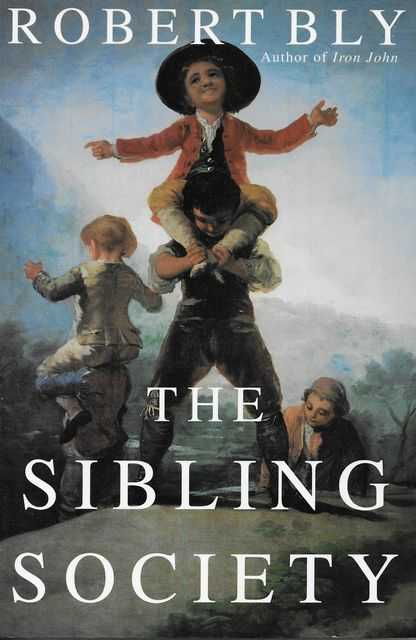 Image for The Sibling Society