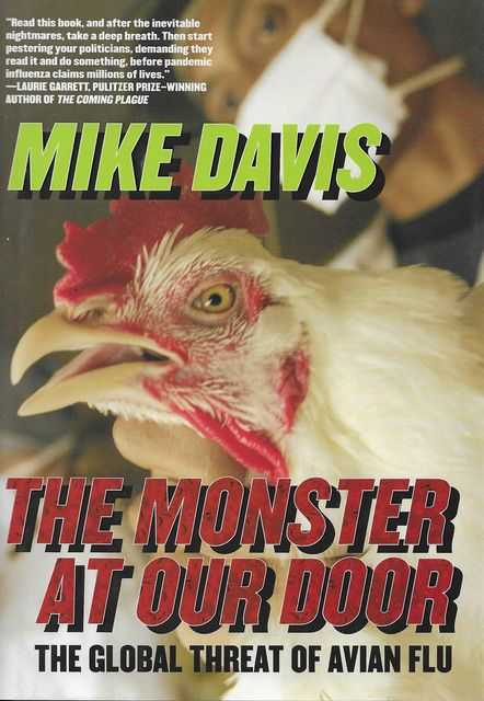 Image for The Monster At Our Door: The Global Threat of Avian Flu