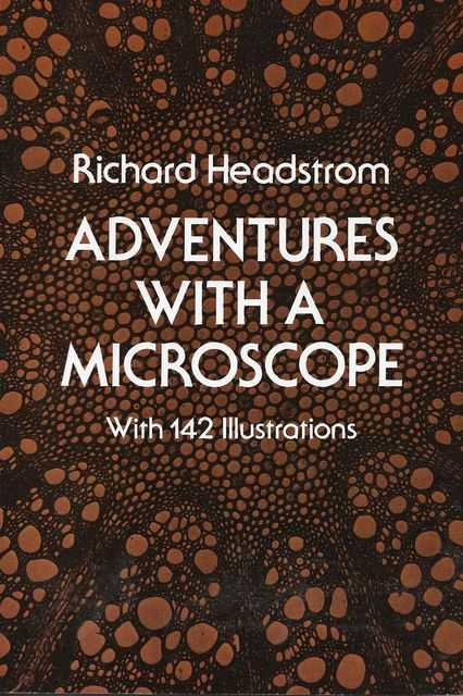 Image for Adventures with a Microscope