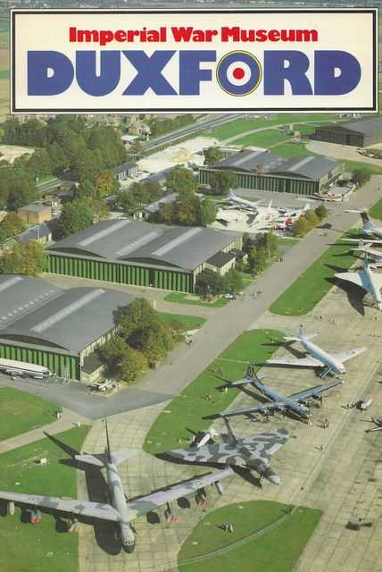 Image for Imperial War Museum Duxford