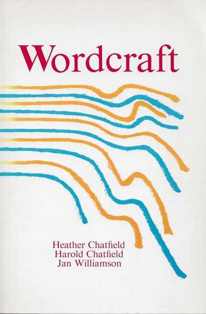 Image for Wordcraft