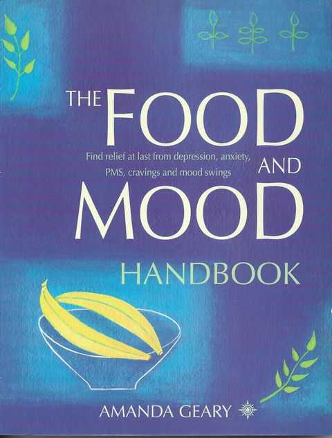 Image for The Food and Mood Handbook
