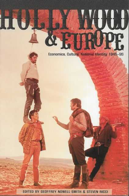 Image for Hollywood & Europe: Economics, Culture, National Identity 1945-95