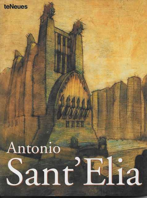 Image for Antonio Sant'Elia