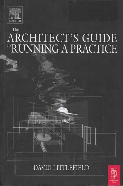 Image for The Architect's Guide to Running A Practice