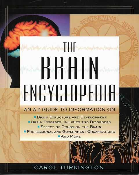 Image for The Brain Encyclopedia