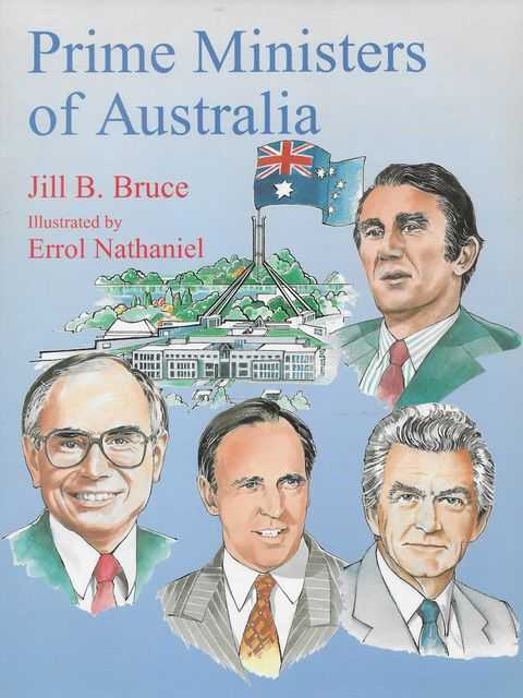 Image for Prime Ministers of Australia