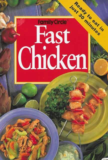Image for Fast Chicken