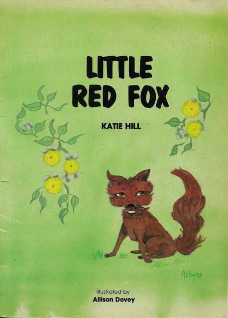 Image for Little Red Fox