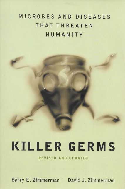 Image for Killer Germs
