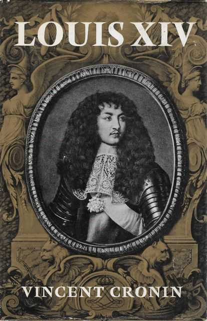 Image for Louis XIV