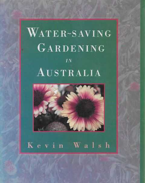 Image for Water-Saving Gardening in Australia