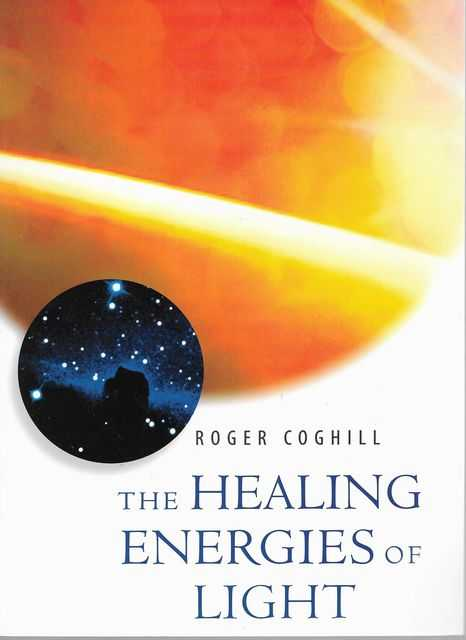 Image for The Healing Energies of Light