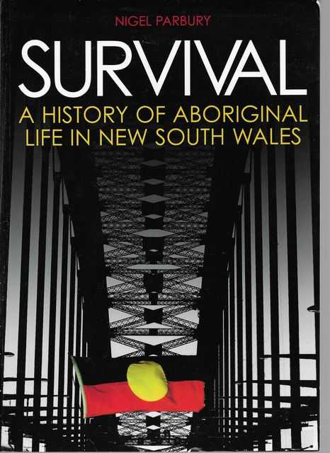 Image for Survival: A History of Aboriginal Life in New South Wales
