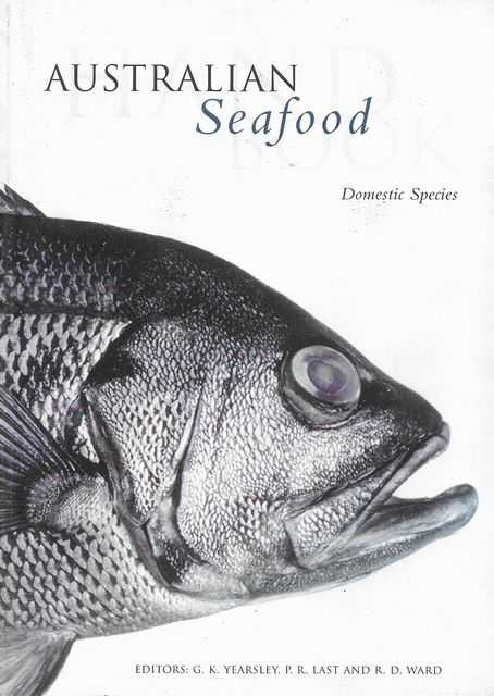 Image for Australian Seafood Handbook: An Identification Guide to Domestic Species