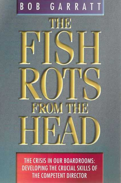 Image for The Fish Rots from the Head