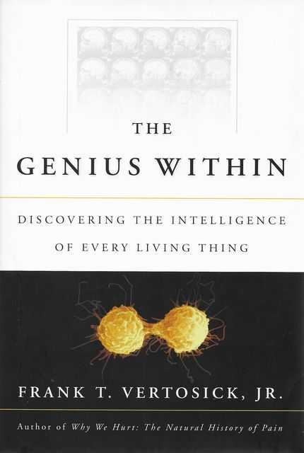 Image for The Genius Within: Discovering the Intelligence of Every Living Thing