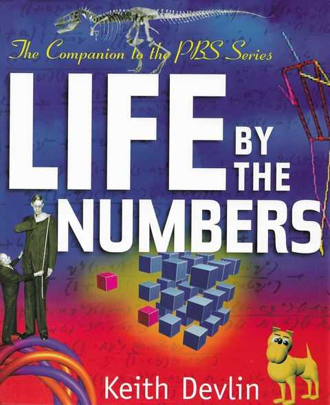 Image for Life by the Numbers
